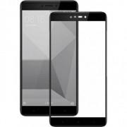 Защитное стекло Xiaomi Redmi 5A Full черное