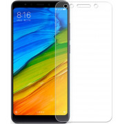 Защитное стекло Xiaomi Redmi 5 Plus (тех упак)