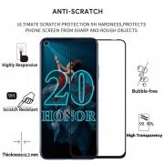 Защитное стекло для 2,5D Honor 20 Pro (YAL-L41)
