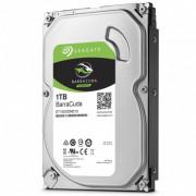 Жесткий диск 1Tb SATA-3 Seagate  ST1000DM010 7200rpm BarraCuda 64Mb SATA3