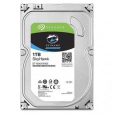 Жесткий диск SATA-3 1Tb Seagate 5900 SkyHawka [ST1000VX005] Cache 64MB