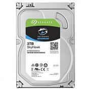 Жесткий диск SATA-3 3Tb Seagate 5900 SkyHawka [ST3000VX009] Cache 256MB