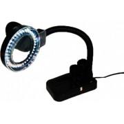Лампа с лупой и подсветкой YaXun 138A LED