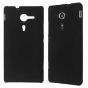 Накладка для Sony Xperia SP (M35H), черный