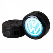 Плеер MP3 JHC Колесо Volkswagen черный