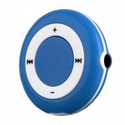 Плеер MP3 JHC UFO синий