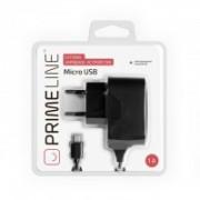 СЗУ Prime Line micro USB 1A, 2302