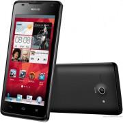 Смартфон - б/у - Huawei Ascend G510 - 1 Сим, 5 МП, 4 Гб, 3G, Wi-Fi, Bluetooth, GPS, 1700 мА?ч
