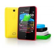 Смартфон - б/у - Nokia Asha 501 Dual Sim - 2 сим, 3.2Мп, 1200 мА?ч