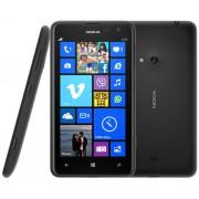 Смартфон - б/у - Nokia Lumia 625 - 1 сим, 5 МП,  8Гб,  3G, 4G LTE, Wi-Fi, Bluetooth, GPS, 2000 мА?ч