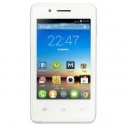 Смартфон - б/у - Смартфон Fly IQ436i ERA Nano 9 - 2сим, 3.2МП, 4Гб, 3G, Wi-Fi, Bluetooth, 1500 мА?ч