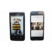 Смартфон Билайн «Билайн Смарт2 - б/у, 2 сим, камера 3 МП, память 4 Гб, SD, 3G, Wi-Fi, GPS,1200 мАч