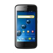 Смартфон EXPLAY Atom Black - б/у, 3 сим карты, камера 3 МП, память 4 Гб, SD, 3G, Wi-Fi, GPS, 2000 мАч