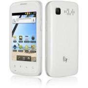 Смартфон Fly IQ238 Jazz - б/у, 2 сим, камера 3.2 МП, память 512mb, SD, Wi-Fi, 1300 мАч