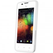 Смартфон Fly IQ431 Glory - б/у, 2 сим, камера 3.2 МП, память 512mb, SD, Wi-Fi, 1300 мАч