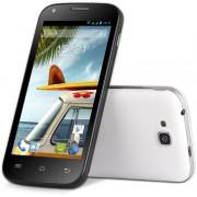 Смартфон Fly IQ4406 ERA Nano 6 - б/у, 2 сим, камера 5 МП, память 4 Гб, SD, 3G, Wi-Fi, GPS,1600 мАч