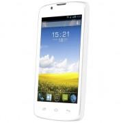 Смартфон Fly IQ4490 ERA Nano 4  - б/у, 2 сим, камера 3,2 МП, память 4 Гб, SD, 3G, Wi-Fi, GPS,1500 мАч