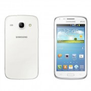 Смартфон Samsung Galaxy Core GT-I8262 - б/у, 2 сим, камера 5 МП, память 8 Гб, SD, 3G, Wi-Fi, GPS,1800 мАч