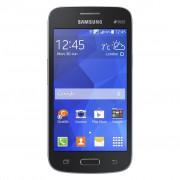 Смартфон Samsung Galaxy Star Advance SM-G350E - б/у, 2 сим карты, камера 3 МП, память 4 Гб, SD, 3G, Wi-Fi, GPS, 1800 мАч