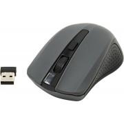 Беспроводная оптическая мышь Defender Accura MM-935 серая, 4 кнопок, 800-1600dpi, 52936