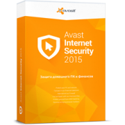 Антивирус Avast Internet Security 2016