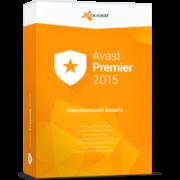 Антивирус Avast Premier 2016
