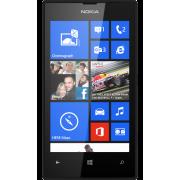 Смартфон - б/у - Nokia Lumia 520 - 1 сим, 5 МП, 8Гб, 3G, Wi-Fi, Bluetooth, GPS, 1430 мА⋅ч