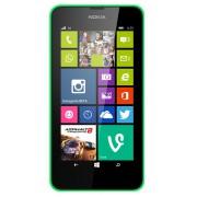 Смартфон - б/у - Nokia Lumia 630 - 1 сим, 5 МП,  8Гб,  3G, Wi-Fi, Bluetooth, GPS, 1830 мА⋅ч