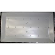 LED подсветка C320X14-E12-H (G2) для ТВ BBK 32LEM-1018/T2C (V 1.0), б/у