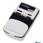 Универсальное зарядное устройство для АКБ 0,5 A, USB