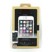 Защитное стекло  iPhone 6 REMAX 0.4 mm максимальная защита экрана, олеофобное покрытие, суперпрочное, гладкие края.