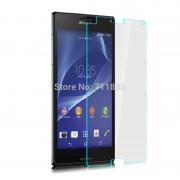Защитное стекло для Sony Z3 mini / Z3 compact ( D5803 / D5833 )