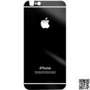Защитное стекло iPhone 5 colour. ЗАДНЕЕ