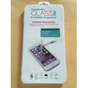 Защитное стекло iPhone 6 Plus в прозрачной упаковке (0.3мм, защита дисплея, гладкие края, олеофобное покрытие, прочное)