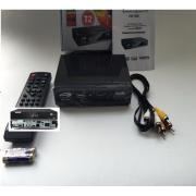 Цифровой эфирный DVB-T2 приемник BAIKAL 950 HD